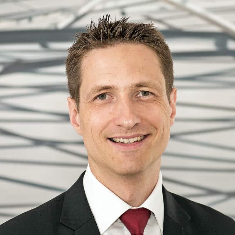Dr. Christian Schleifenbaum