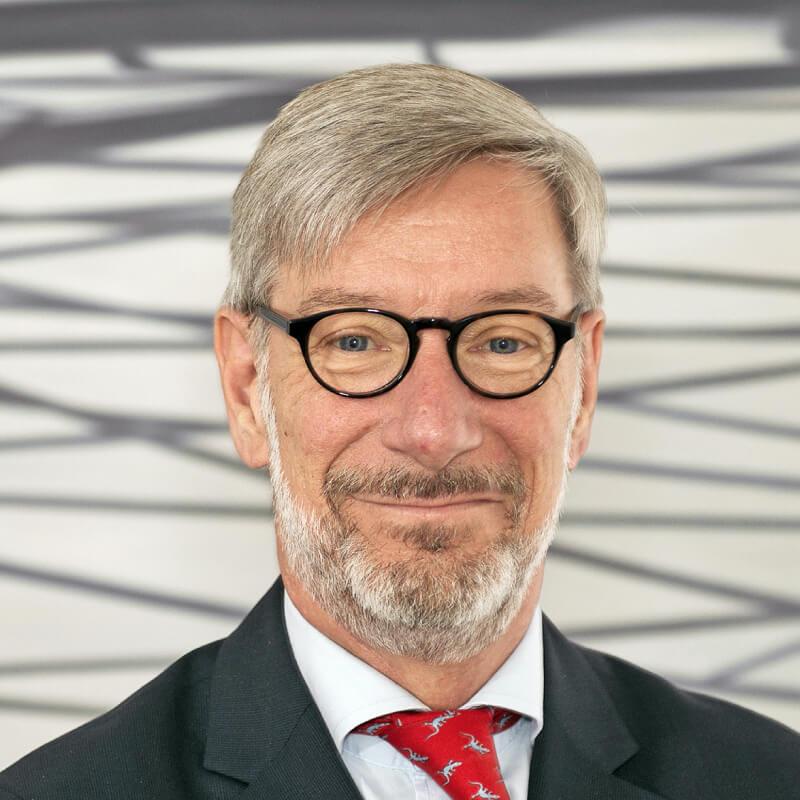 Eckhard Schormann