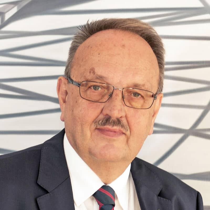 Prof. Herbert Landau