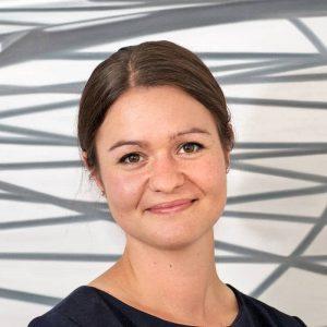 Melanie Rüdiger