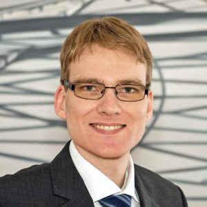 Dr. Stephan Lars Sonde