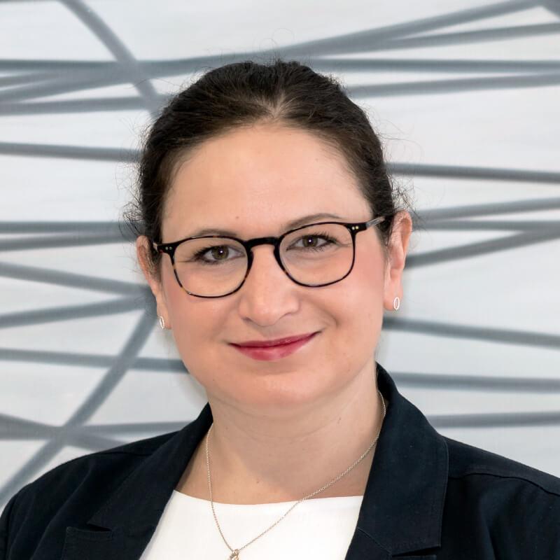Nicole Daub